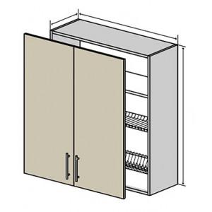 №49 верх сушка (стандарт), кухня interno ВІП Мастер