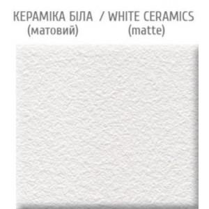 Столешница керамика белая Мебель Сервис