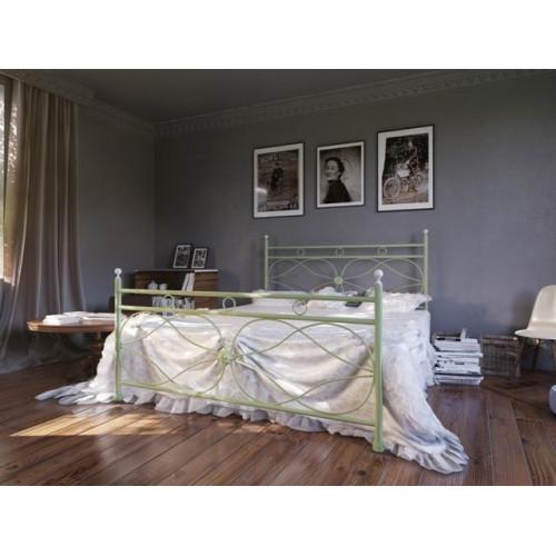 Кровать vicenza Металл-дизайн