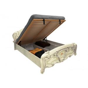 ліжко підйомне з каркасом, спальня реджина, rg-46/48-rb/pr/pn Міромарк