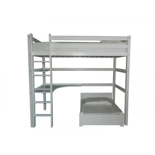 Кровать двухъярусная Л-305