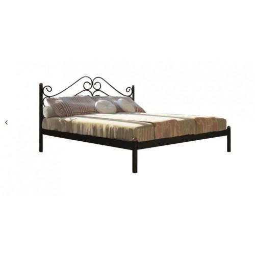 Ліжко адель Метал-дизайн
