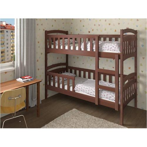 Ліжко двоярусне Білосніжка Дрімка