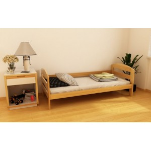 ліжко вінні Lunasvit