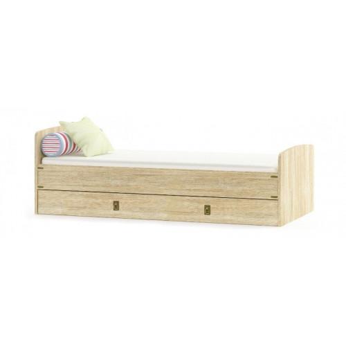 Кровать, детская модульная валенсия Мебель Сервис
