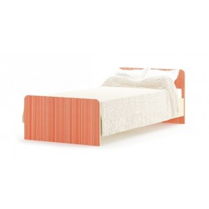 ліжко 900, дитяча модульна сімба Меблі Сервіс
