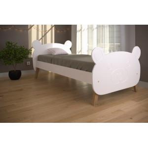 Кровать fredy Lunasvit