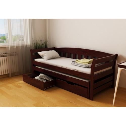 Ліжко тедді дуо Lunasvit