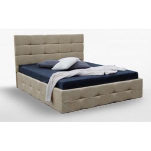 Ліжко Брістоль (bristo) з каркасом та підйомним механізмом