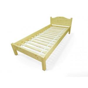 Кровать односпальная л-104 Скиф