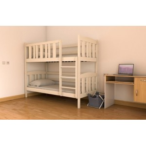 Ліжко двоярусне челсі Lunasvit