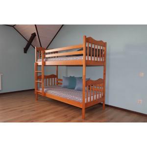 Ліжко двоярусне Мауглі Дрімка