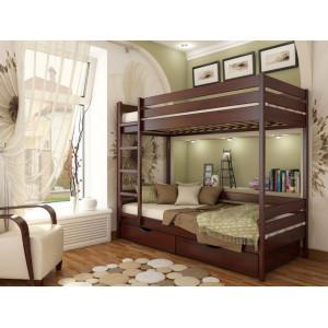 Ліжко дует (масив) Естелла