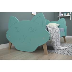 Кровать bobcat Lunasvit