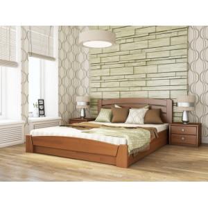 Ліжко Селена Аурі (масив)