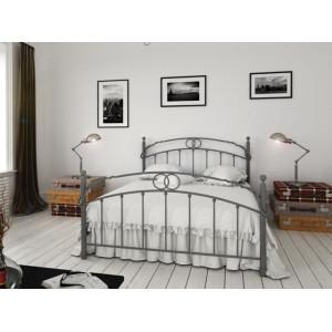 Кровать toskana Металл-дизайн
