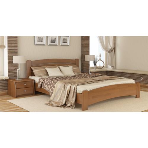 Ліжко венеція люкс (щит) Естелла