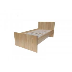 Кровать еко + ламели Viorina - Deko
