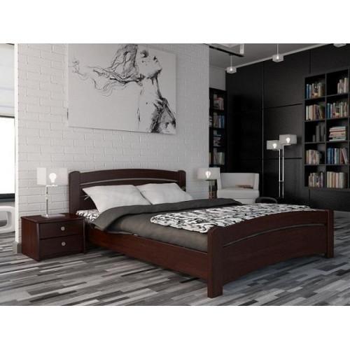 Ліжко венеція (масив) Естелла