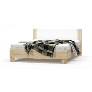 Ліжко + ламель ортопед, спальня маркос Меблі Сервіс