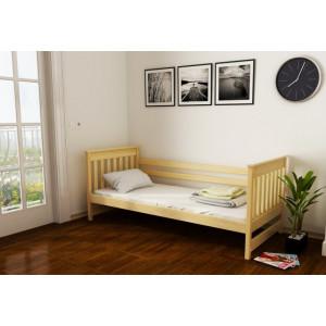 ліжко адель Lunasvit