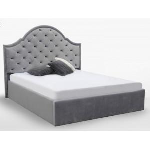 Ліжко Мілана з каркасом та підйомним механізмом