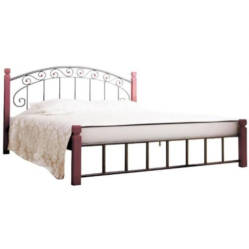 Ліжко афіна Метал-дизайн
