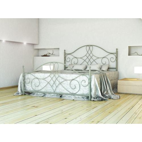 Кровать parma Металл-дизайн