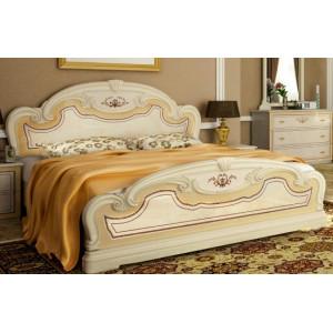 Ліжко Підйомне з каркасом, Cпальня Мартіна, MR-46/48-RB