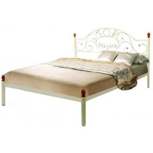 Ліжко франческа Метал-дизайн
