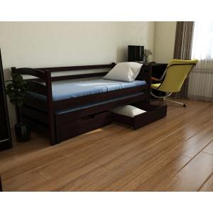 ліжко бонні duo Lunasvit