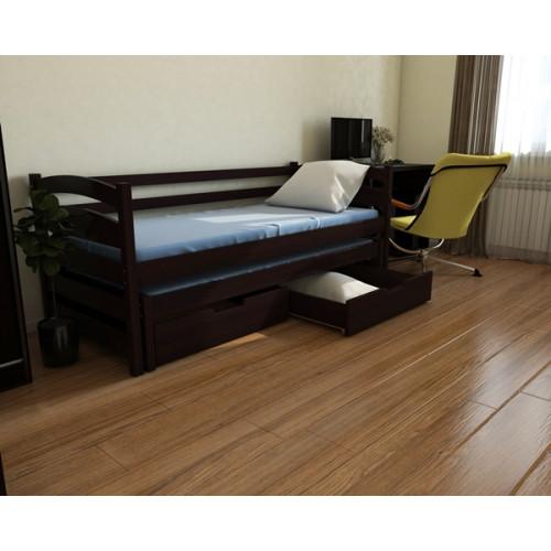 Кровать бонни duo Lunasvit