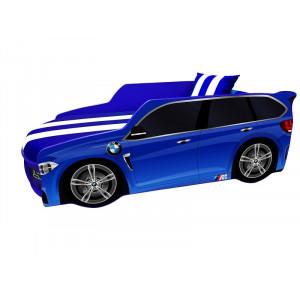 Детская кровать машинка premium p 002 Viorina - Deko