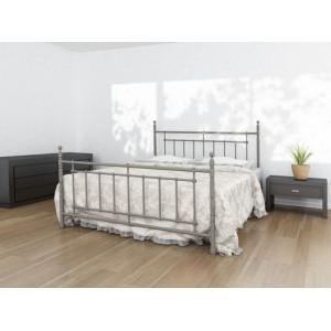 Кровать napoli Металл-дизайн