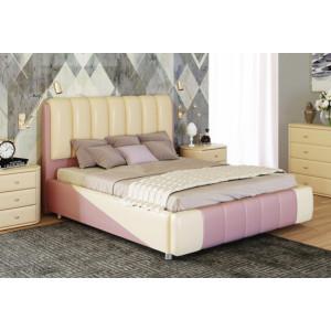 Кровать Амбер Городок