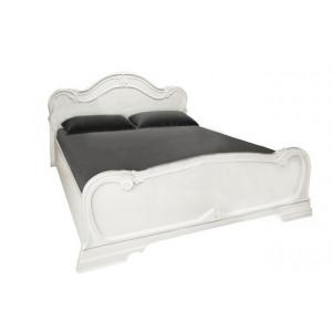 Ліжко з підйомним механізмом і каркасом, Спальня Футура, FT-46-PR/WB
