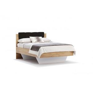 Кровать 1,4х2,0, спальня луна, ln-34-lv Миромарк
