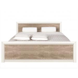 ліжко loz90/140/160/180 (каркас) 018, модульна система коен іі BRW