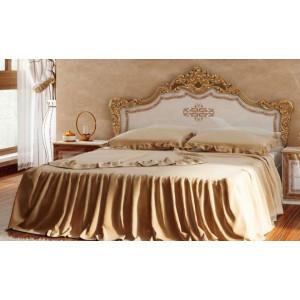 Ліжко без каркасу, спальня Дженіфер, JF-36/38-RB/BL Міромарк