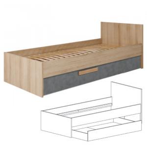 Ліжко, модульна система айго Сокме