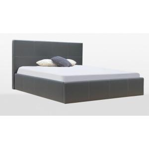 ліжко стелла з каркасом Міромарк