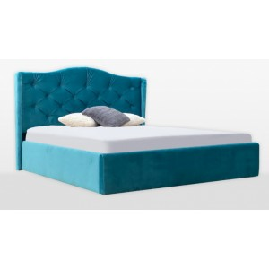 Кровать Моника с каркасом Миромарк