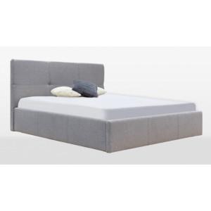 Кровать Лилу с каркасом Миромарк