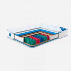 Ортопедичний матрац Ultima Sleep IMPRESS MAX 9 Zone