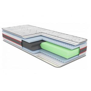 ортопедичний матрац карбон (carbon) come-for