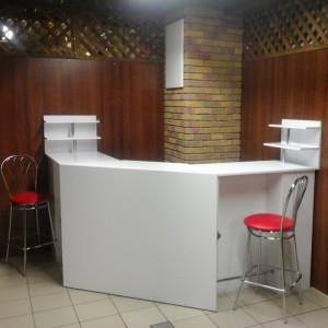 меблі для кафе, барів, ресторанів на замовлення Україна