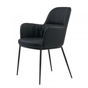 крісло sheldon шкірзам Concepto