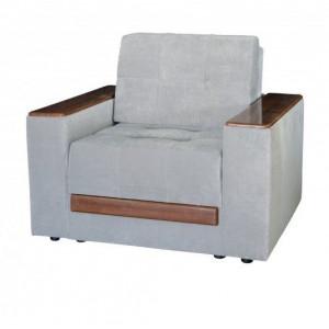 Крісло орфей  (тканина Кордой) Меблі Сервіс