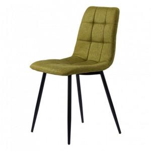 Крісло NORMAN, DC1925-MB16-GREEN Concepto