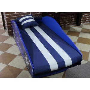 Детская кровать машинка элит п664517 Украина